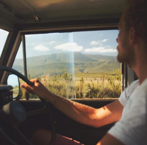 Photo: @rovingplaces on Instagram oh darling, lets be adventurers ??