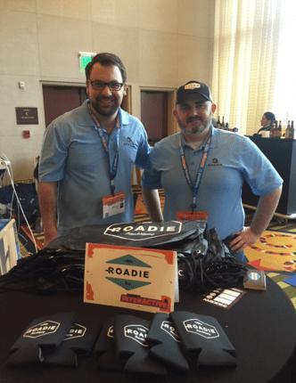 Startup Spotlight Roadie SXSW 2016