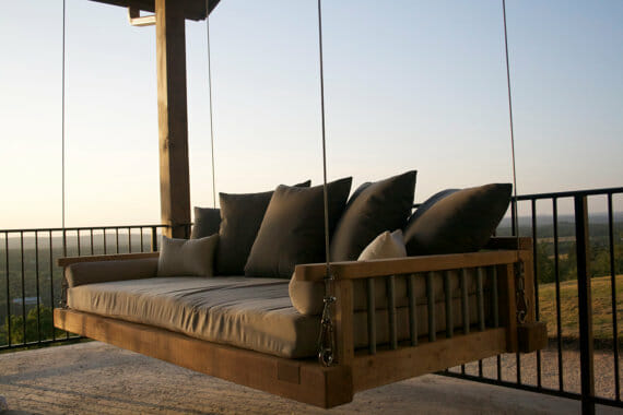 buy outdoor porch swing