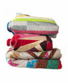 Send quilts and other sentimental items with same day shipping