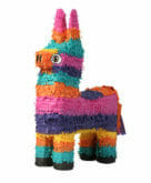 Same-day delivery service for party supplies like piñatas