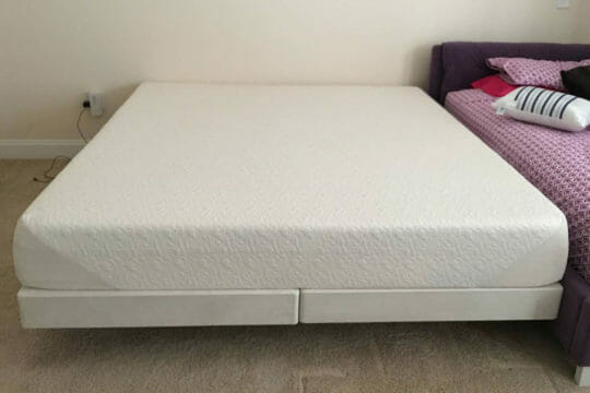 Send beds and mattresses with this Amazon competitor