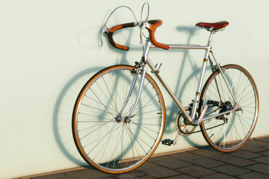 Send your bicycle with Roadie shipping services