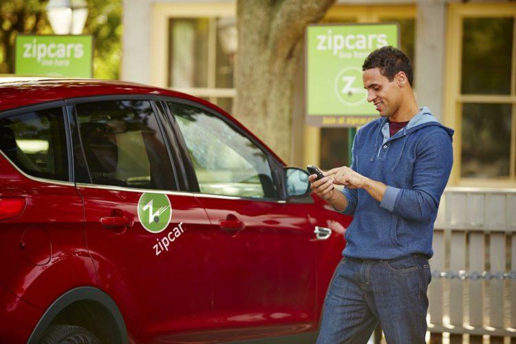 Zipcar Atlanta