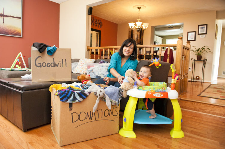 Roadie and Goodwill Partner To Offer Pickup and Delivery on Donations To Goodwill Locations